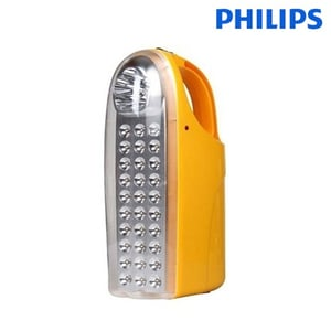 Ojas Rechargeable LED Emergency Light