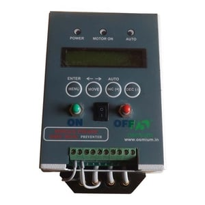 PYC Water Level Controller