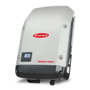 Single Phase Grid Connected Solar Inverter