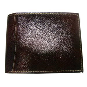 Mens Synthetic Leather Wallet