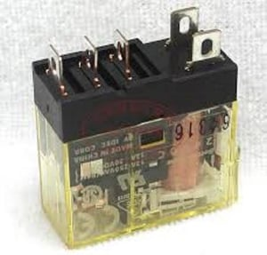 Superior Quality Industrial Relay