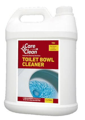 Fine Grade Toilet Bowl Cleaners