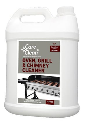 Oven Grill And Chimney Cleaners