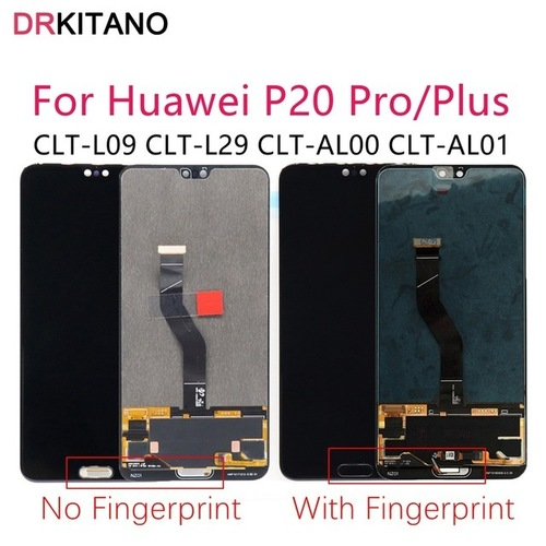 Huawei P20 Pro LCD Display Touch Screen