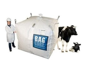 High Strength Silage Bags
