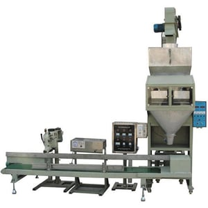Precision Engineered Weighing And Bagging Machine