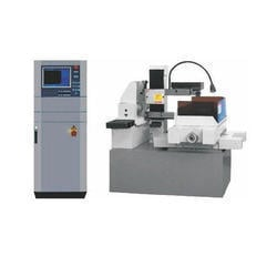Wire Cut Edm System