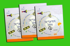 Abacus Books Dictation