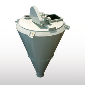 Fine Quality Conical Screw Mixer