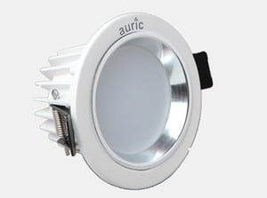 Round Shape Recessed Down Light
