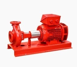 Durable Fire Hydrant Pumps