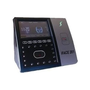 iFace 201 Face and Proximity Card Reader