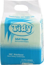 Large Adult Pull Ups Diapers