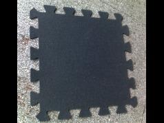 Durable Gym Rubber Mat