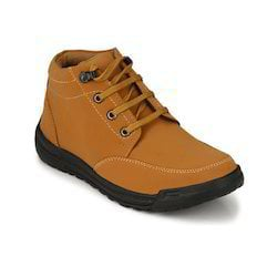 Attractive Designs Brown Casual Shoes