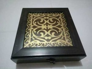 Fancy LED Jewellery Boxes