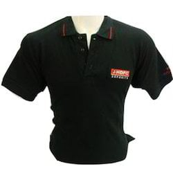 Excellent Finishing Black Sport T Shirts