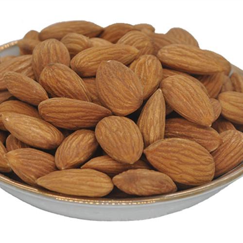 Pure Natural Organic Almond