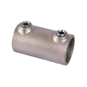 Structure Pipe Fittings External Connector Sleeve