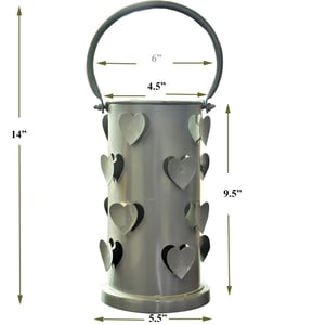 Tough Structure Candle Holder