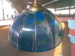 Polycarbonate Dome for Roofing