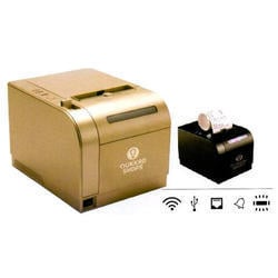 Easy To Use Thermal Receipt Printer