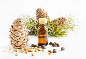 Natural Pure Pine Oil
