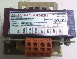Two Phase Transformer