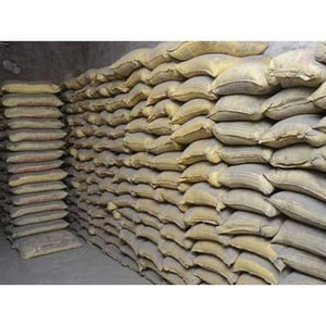 Construction Cement Powder with Pack With PP Bags