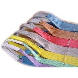 Excellent Quality Synthetic Webbing Slings