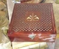 Handcrafted Designer Wooden Boxes