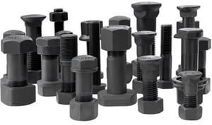 Roller Mounting Bolts