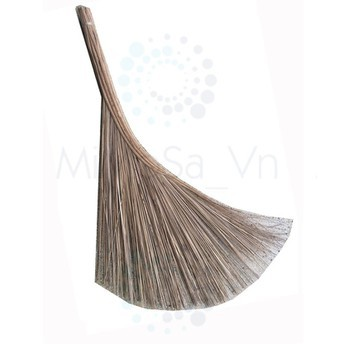 Coconut Outdoor Garden Broom