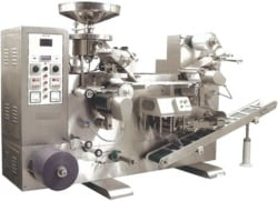 Fully Automatic Tablet Packaging Machine