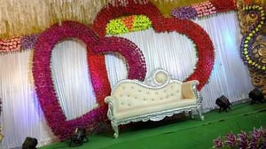 Outdoor And Indoor Event Decoration Services