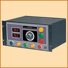 Residual Moisture Indicator And Controller