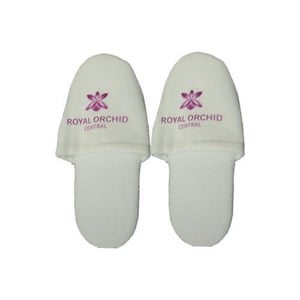 Orchid Type Bed Room Slipper