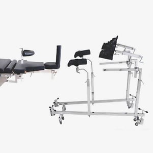 Orthopedic Attachment for Hospital