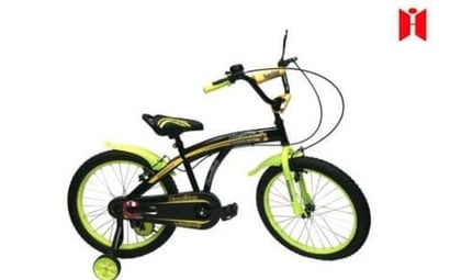 Viking 20 Inch Kids Bicycle