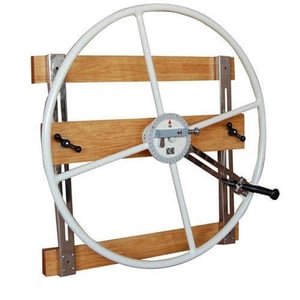 Exercise Physiotherapy Wheel