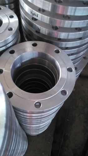 Stainless Steel Flange 304 316