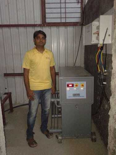 75kva Oil Cooled Servo Voltage Stabilizer