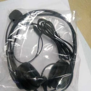 Usb Headset For Mobile And Laptop
