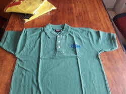 Corporate Embroidery T-Shirt