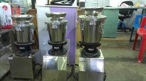 Unmatched Quality Commercial Mixer