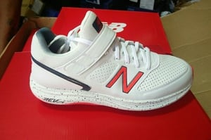 Highly Comfortable Bowling Cricket Shoes