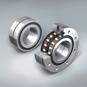 Efficient Rolling Mill Bearings