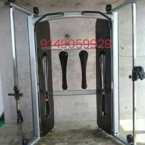 Functional Trainer World Sports And Fitness