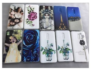 Fancy Mobile Cover