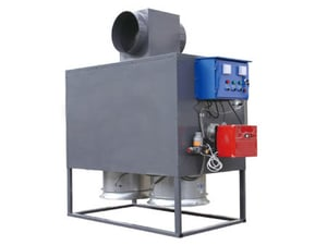 Gas Oil Coal Fired Air Conditioner Water Heater